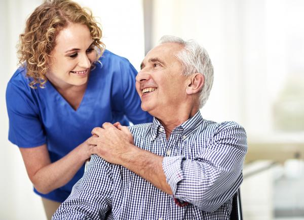 We understand that finding the right care for you or your loved one is an important life decision.